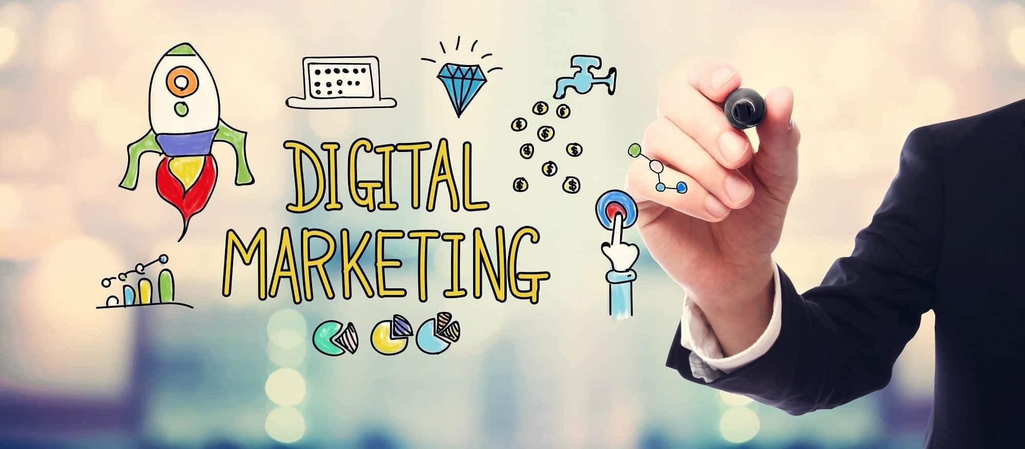 Digital Marketing Altamonte Springs
