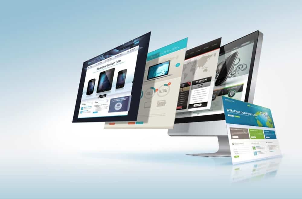 altamonte springs web design